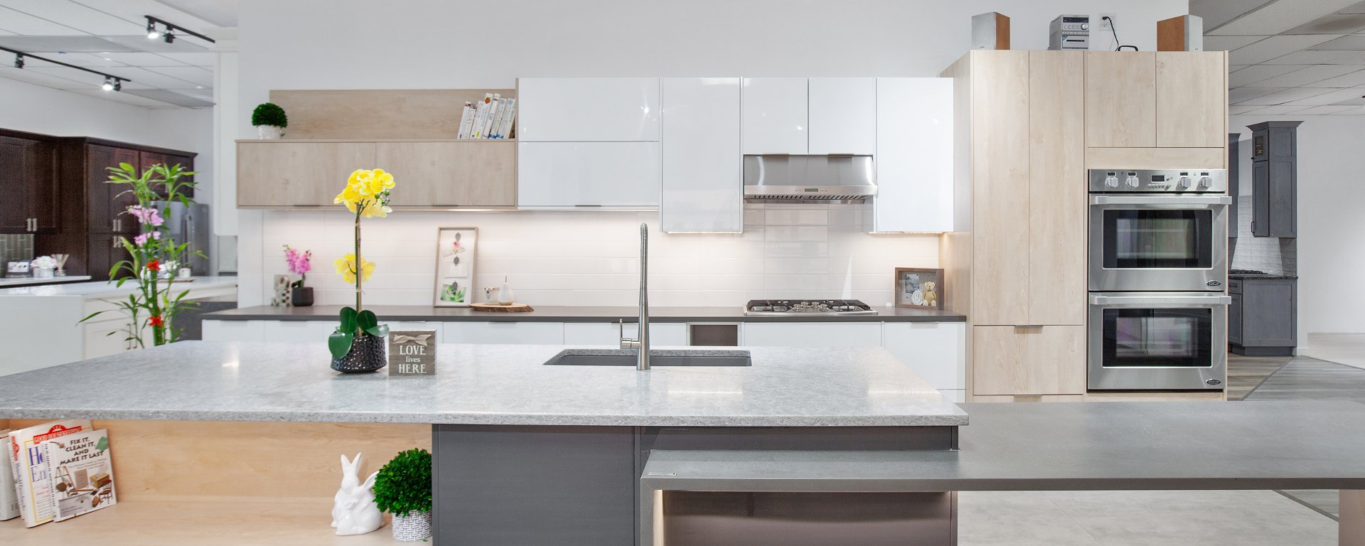 Best Cabinets And Countertops In Portland Kitchen Remodel Super Store Wong S Building Supply