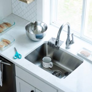 Portland Kitchen Faucet Selections
