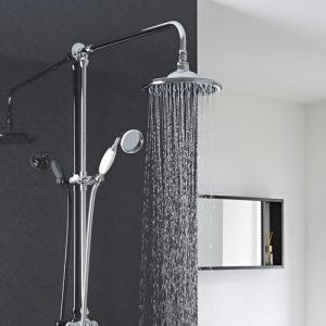 Portland Shower Faucet Selections
