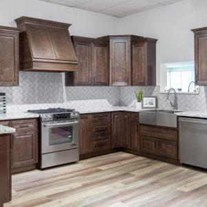 Portland Wood Cabinet Selections