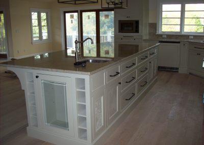 Portland Custom Cabinets - 10