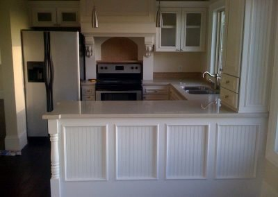 Portland Custom Cabinets - 11