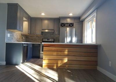 Portland Custom Cabinets - 14
