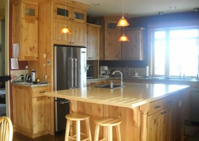 Portland Custom Cabinets - 15