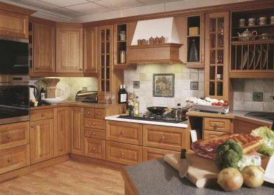 Portland Custom Cabinets - 2
