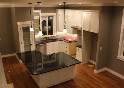 Portland Custom Cabinets - 22