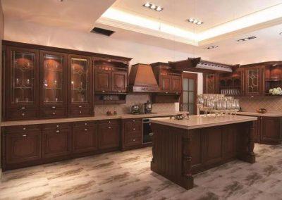 Portland Custom Cabinets - 3